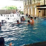 Foto The Exchange Regency Residence Hotel