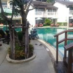 Thara Patong Beach Resort & Spa Foto