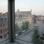 Foto van Holiday Inn Express Mechelen City Centre