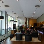 Four Points by Sheraton Barcelona Diagonal Foto