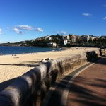 Foto di Coogee Sands Hotel & Apartments