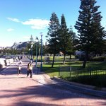 Foto de Coogee Sands Hotel & Apartment