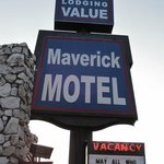 Foto Maverick Motel