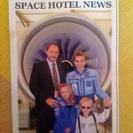 Space Hotel & Hostel Leipzig의 사진