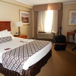 Φωτογραφία: Crowne Plaza Toronto Airport