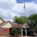 Hawthorn Suites By Wyndham Fishkill/Poughke