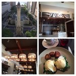 Park Hyatt Chicago Breakfast
