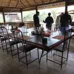 Foto van Mosetlha Bush Camp & Eco Lodge