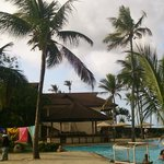 Amani Tiwi Beach Resort Foto