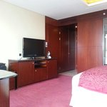 Φωτογραφία: Beijing Marriott Hotel Northeast