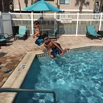 Photo de Residence Inn St. Petersburg Clearwater