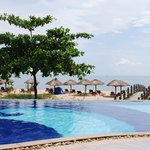 Foto de Long Beach Resort Phu Quoc