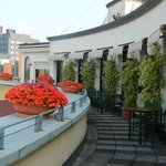Photo of BEST WESTERN Hotel Biri Padova