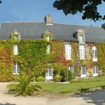 Photo of Manoir de la Begaudiere - chambres d'hotes