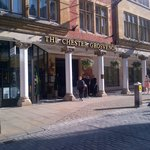 Foto The Chester Grosvenor