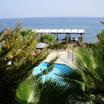 Photo de Souli Beach Hotel