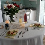Foto de Beachview Bed and Breakfast