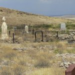 cool old cemetery