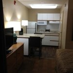 Bilde fra Extended Stay America - Orange County - Brea