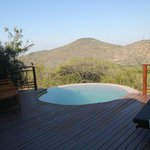 Thanda Private Game Reserve Foto