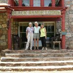 The Black Range Lodge의 사진
