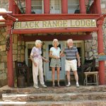 The Black Range Lodge照片