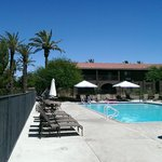 Φωτογραφία: Borrego Springs Resort & Spa