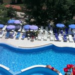 Foto de Park Hotel Golden Beach