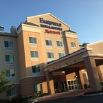 Photo de Fairfield Inn & Suites Millville/Vineland