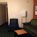 Foto van Fairfield Inn & Suites Millville