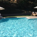 Calistoga Ranch, An Auberge Resort resmi