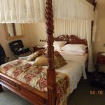 Foto van Emmet House Bed & Breakfast