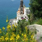 Photo of Ravello - Atrani Walk