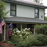 Photo de Alaska's Capital Inn Bed and Breakfast