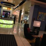 Aloft Orlando Downtown Foto