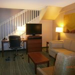 Φωτογραφία: Hampton Inn & Suites Denver Downtown