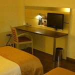 Foto van Holiday Inn Express Milan-Malpensa Airport