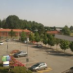 Photo de Holiday Inn Express Milan-Malpensa Airport