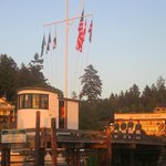 Roche Harbor Resort의 사진
