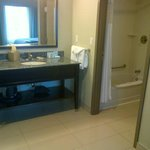 Foto de Hampton Inn & Suites by Hilton St. John's Airport