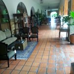 Photo de Hotel Mariscal Robledo