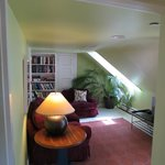 Seckel Pear sitting room --- wonderful!