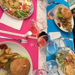 Foto de Enjoy Diner Soustons Beach