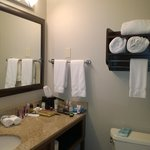 La Quinta Inn & Suites Butte照片