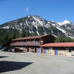 Cooke City High Country Motel resmi