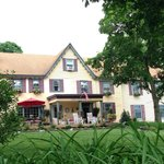 Billede af Pineapple Hill Bed and Breakfast Inn
