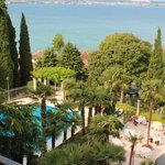 Photo de Palace Hotel Villa Cortine