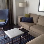Radisson Suite Hotel Halifax照片