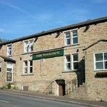 Foto de Woolpack Country Inn