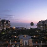 Carlsbad Inn Beach Resort resmi